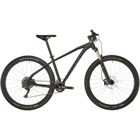 "VOTEC VC Comp - Tour/Trail Hardtail 29"" - black/grey"